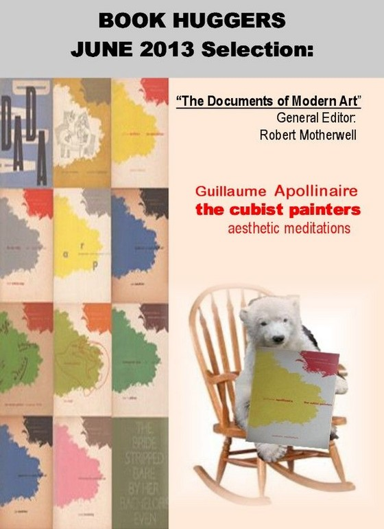 """The Documents of Modern Art"""